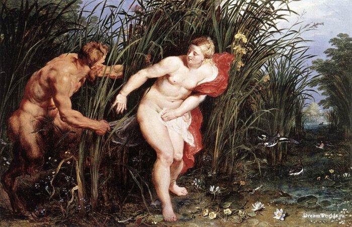История праздника дня святого Валентина берет своё начало с Луперкалий Древ